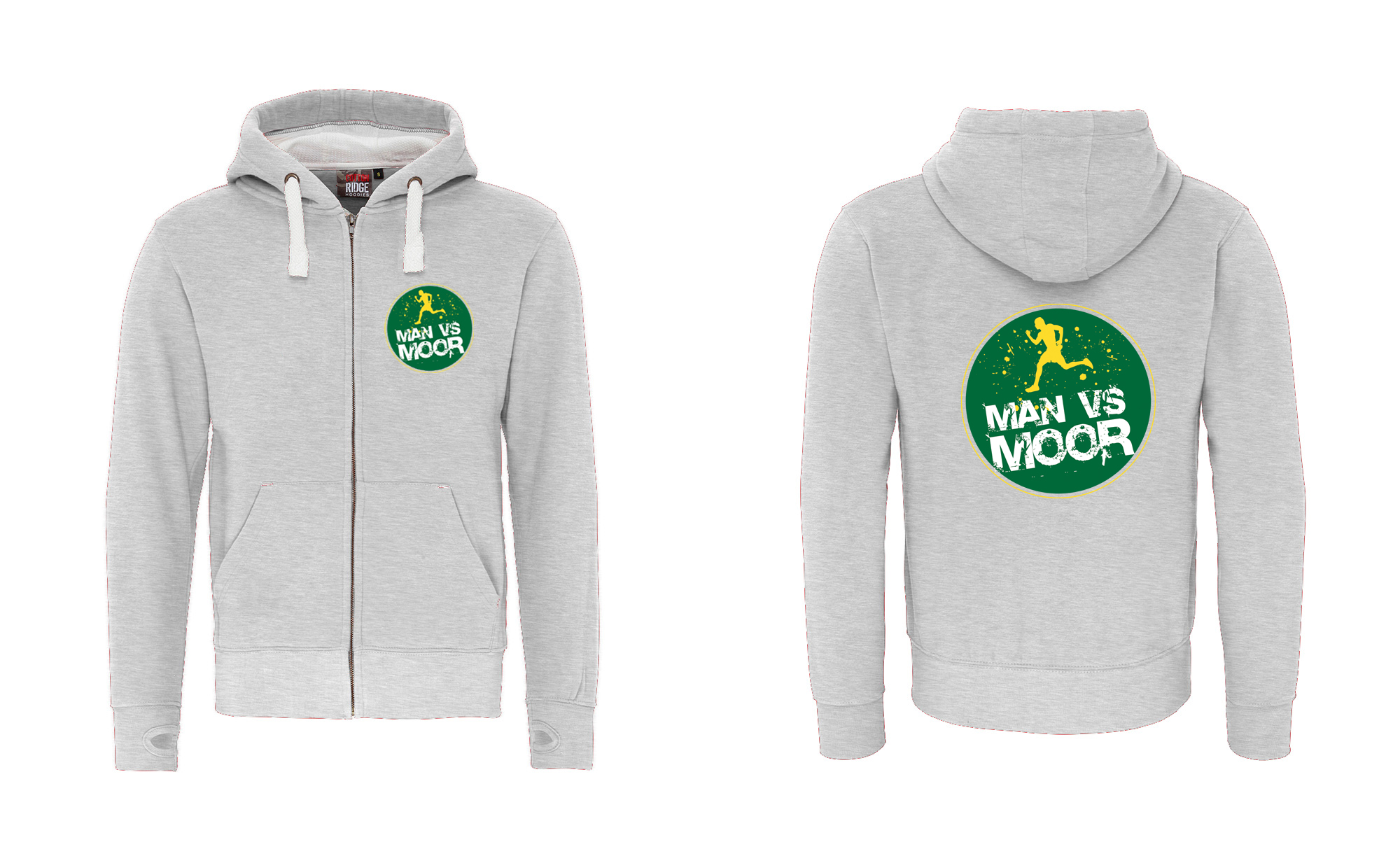 man vs moor hoody