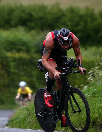 Exmoor Triathlon Bike Image