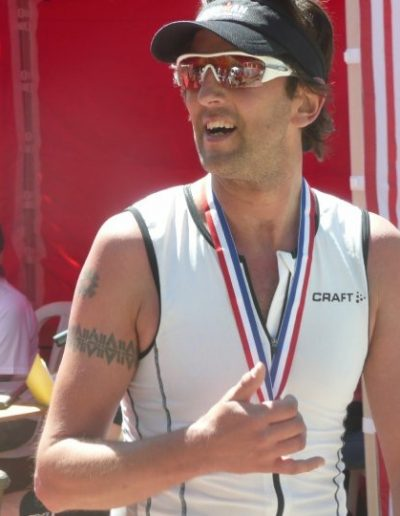 Triathlon-Somerset